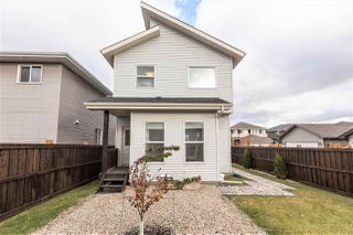 Photo 43: 6685 CARDINAL Road in Edmonton: Zone 55 House for sale : MLS®# E4218344
