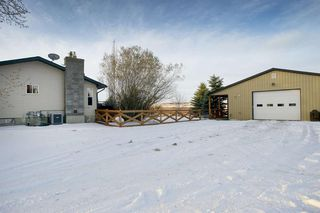Photo 27: 96207 280 Avenue E: Rural Foothills County Detached for sale : MLS®# A1045615
