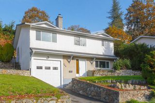 Main Photo: 982 Taine Pl in : SE Quadra House for sale (Saanich East)  : MLS®# 859299