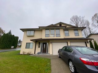 Main Photo: Upper 3293 Horn St. in Abbotsford: Central Abbotsford House for rent