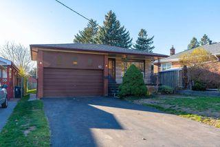 Photo 1: 62 Edmonton Road in Toronto: Pleasant View House (Bungalow) for sale (Toronto C15)  : MLS®# C4991814
