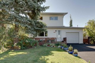 Main Photo: 10811 52 Avenue in Edmonton: Zone 15 House for sale : MLS®# E4221796