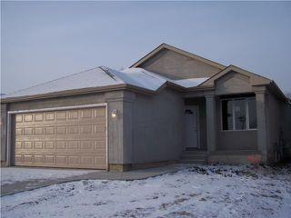 Main Photo: 162 HEARTSTONE Drive in WINNIPEG: Transcona Residential for sale (North East Winnipeg)  : MLS®# 2919379