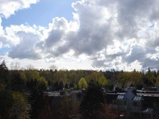 """Photo 6: 501 9857 MANCHESTER Drive in Burnaby: Cariboo Condo for sale in """"BARCLAY WOODS"""" (Burnaby North)  : MLS®# V818690"""