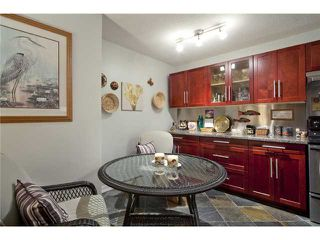 Photo 4: 110 2330 MAPLE Street in Vancouver: Kitsilano Condo for sale (Vancouver West)  : MLS®# V825430