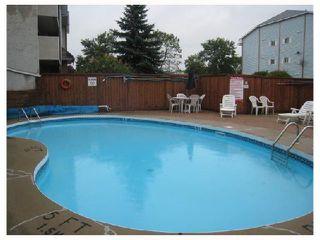 Photo 8: 100 PLAZA Drive in WINNIPEG: Fort Garry / Whyte Ridge / St Norbert Condominium for sale (South Winnipeg)  : MLS®# 2819508