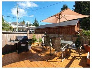 Photo 10: 614 E 4TH Street in North Vancouver: Queensbury House for sale : MLS®# V863112