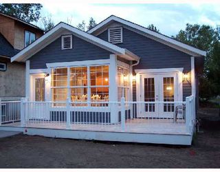 Photo 1: 2155 8TH Avenue in Prince_George: N79PGC House for sale (N79)  : MLS®# N185543