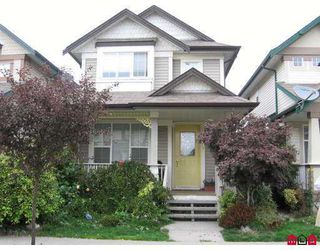 Photo 1: 18539 67A Ave in Surrey: Cloverdale BC House for sale (Cloverdale)  : MLS®# F2622874