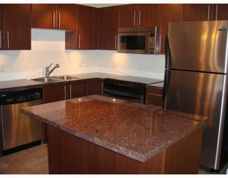"""Photo 2: 1201 2088 MADISON Avenue in Burnaby: Brentwood Park Condo for sale in """"FRESCO"""" (Burnaby North)  : MLS®# V747262"""
