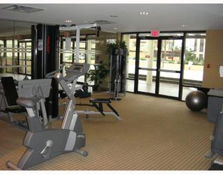 """Photo 6: 1201 2088 MADISON Avenue in Burnaby: Brentwood Park Condo for sale in """"FRESCO"""" (Burnaby North)  : MLS®# V747262"""