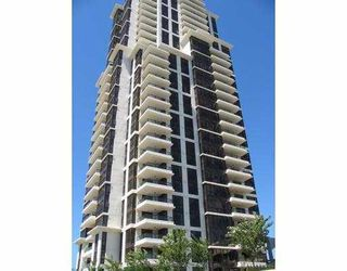 """Photo 1: 1201 2088 MADISON Avenue in Burnaby: Brentwood Park Condo for sale in """"FRESCO"""" (Burnaby North)  : MLS®# V747262"""