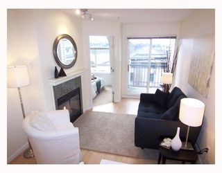 """Photo 1: 409 3278 HEATHER Street in Vancouver: Cambie Condo for sale in """"THE HEATHERSTONE"""" (Vancouver West)  : MLS®# V748850"""