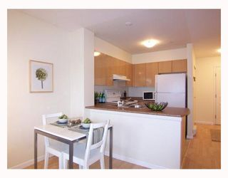 """Photo 3: 409 3278 HEATHER Street in Vancouver: Cambie Condo for sale in """"THE HEATHERSTONE"""" (Vancouver West)  : MLS®# V748850"""