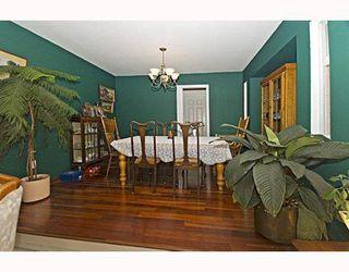 Photo 7: 767 CITADEL Drive in Port_Coquitlam: Citadel PQ House for sale (Port Coquitlam)  : MLS®# V752074