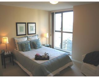 Photo 5: 1306 928 RICHARDS Street in Vancouver: Downtown VW Condo for sale (Vancouver West)  : MLS®# V756853