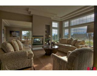 Photo 2: 29755 GLENGARRY Avenue in Abbotsford: Bradner House for sale : MLS®# F2908007
