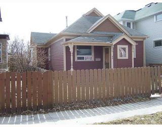 Photo 4: 66 HALLET Street in WINNIPEG: North End Residential for sale (North West Winnipeg)  : MLS®# 2906457
