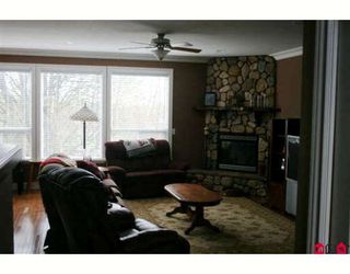 """Photo 4: 35362 MCKINLEY Drive in Abbotsford: Abbotsford East House for sale in """"SANDYHILL"""" : MLS®# F2908722"""