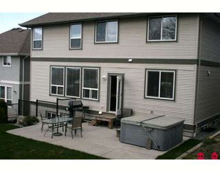 """Photo 9: 35362 MCKINLEY Drive in Abbotsford: Abbotsford East House for sale in """"SANDYHILL"""" : MLS®# F2908722"""