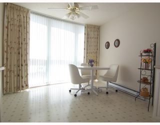 """Photo 5: 601 728 PRINCESS Street in New_Westminster: Uptown NW Condo for sale in """"PRINCESS"""" (New Westminster)  : MLS®# V770263"""
