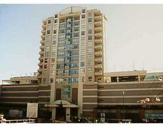 """Photo 1: 601 728 PRINCESS Street in New_Westminster: Uptown NW Condo for sale in """"PRINCESS"""" (New Westminster)  : MLS®# V770263"""