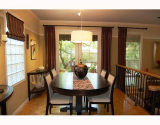 Photo 6: 14 W 13TH Avenue in Vancouver: Mount Pleasant VW House 1/2 Duplex for sale (Vancouver West)  : MLS®# V771658