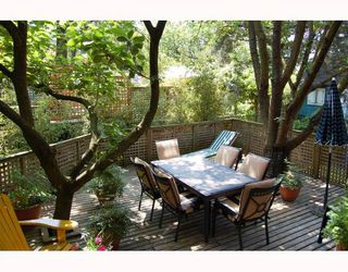 Photo 9: 14 W 13TH Avenue in Vancouver: Mount Pleasant VW House 1/2 Duplex for sale (Vancouver West)  : MLS®# V771658