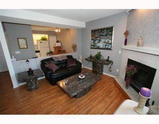 Photo 6: 21 643 4 Avenue NE in CALGARY: Bridgeland Townhouse for sale (Calgary)  : MLS®# C3388435