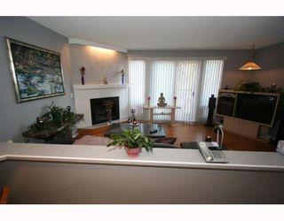 Photo 7: 21 643 4 Avenue NE in CALGARY: Bridgeland Townhouse for sale (Calgary)  : MLS®# C3388435