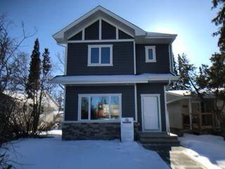 Main Photo:  in Edmonton: Zone 11 House for sale : MLS®# E4165913