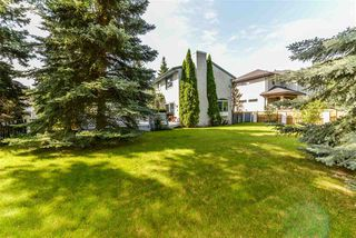 Photo 20: 56 QUESNELL Road in Edmonton: Zone 22 House for sale : MLS®# E4167812