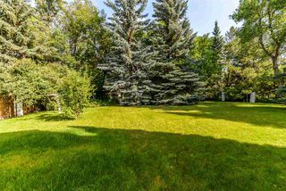 Photo 22: 56 QUESNELL Road in Edmonton: Zone 22 House for sale : MLS®# E4167812