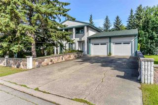 Photo 1: 56 QUESNELL Road in Edmonton: Zone 22 House for sale : MLS®# E4167812