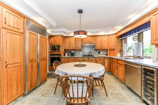 Photo 6: 56 QUESNELL Road in Edmonton: Zone 22 House for sale : MLS®# E4167812
