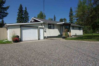 Main Photo: 1972 BEACH Crescent in Quesnel: Red Bluff/Dragon Lake House for sale (Quesnel (Zone 28))  : MLS®# R2394898