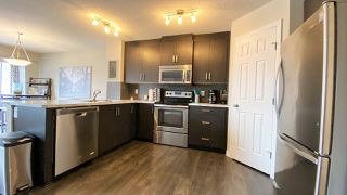 Photo 6: 55 KENSINGTON Close: Spruce Grove House Half Duplex for sale : MLS®# E4171993