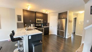 Photo 4: 55 KENSINGTON Close: Spruce Grove House Half Duplex for sale : MLS®# E4171993