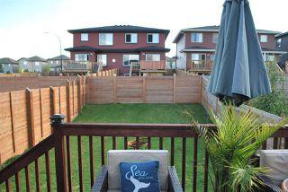 Photo 26: 55 KENSINGTON Close: Spruce Grove House Half Duplex for sale : MLS®# E4171993
