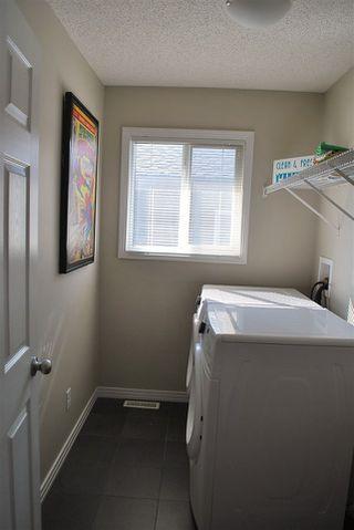 Photo 14: 55 KENSINGTON Close: Spruce Grove House Half Duplex for sale : MLS®# E4171993