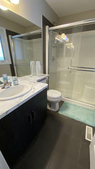 Photo 10: 55 KENSINGTON Close: Spruce Grove House Half Duplex for sale : MLS®# E4171993