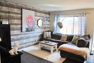 Photo 2: 55 KENSINGTON Close: Spruce Grove House Half Duplex for sale : MLS®# E4171993