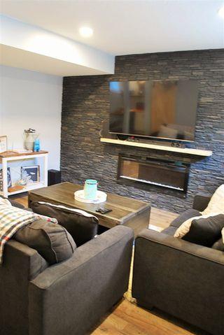 Photo 18: 55 KENSINGTON Close: Spruce Grove House Half Duplex for sale : MLS®# E4171993