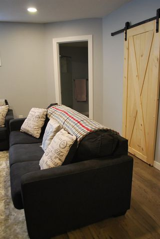 Photo 19: 55 KENSINGTON Close: Spruce Grove House Half Duplex for sale : MLS®# E4171993