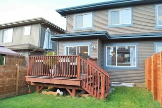 Photo 25: 55 KENSINGTON Close: Spruce Grove House Half Duplex for sale : MLS®# E4171993