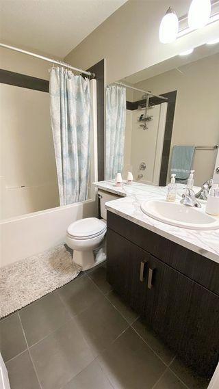 Photo 12: 55 KENSINGTON Close: Spruce Grove House Half Duplex for sale : MLS®# E4171993