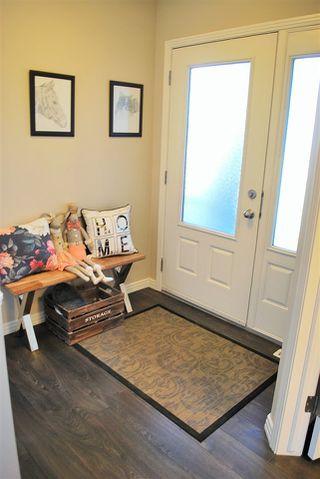 Photo 22: 55 KENSINGTON Close: Spruce Grove House Half Duplex for sale : MLS®# E4171993