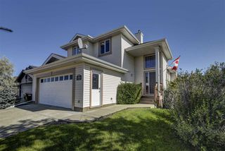 Main Photo: 15623 42 Street in Edmonton: Zone 03 House for sale : MLS®# E4173502