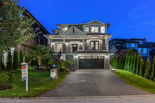 "Main Photo: 13418 235TH Street in Maple Ridge: Silver Valley House for sale in ""BALSAM CREEK"" : MLS®# R2406921"