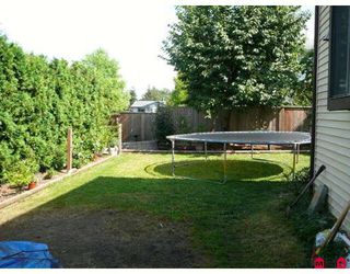 Photo 6: 9372 213TH Street in Langley: Walnut Grove House for sale : MLS®# F2917681